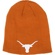 University of Texas Authentic Apparel Men's Texas Longhorns Burnt Orange Alvin Knit Beanie