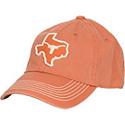 University of Texas Authentic Apparel Men's Texas Longhorns Burnt Orange Vega Adjustable Hat