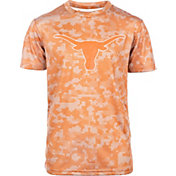 University of Texas Authentic Apparel Youth Texas Longhorns Burnt Orange Tedwin T-Shirt