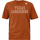 Texas Longhorns Youth Apparel