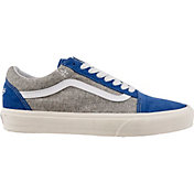 Vans Men's Old Skool MLB Dodgers Shoes