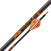 Victory Archery Decimator Xtreme 350 Carbon Arrows – 6 Pack