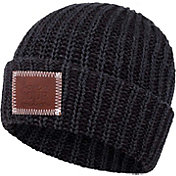 Love Your Melon Women's Smoke Speckled Cuffed Beanie