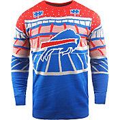 FOCO Men's Buffalo Bills Bluetooth Royal Ugly Sweater