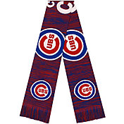 FOCO Chicago Cubs Colorblend Scarf