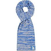 FOCO Los Angeles Dodgers Colorblend Infinity Scarf