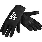 FOCO Los Angeles Dodgers Neoprene Texting Gloves