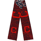 FOCO Cleveland Indians Colorblend Scarf