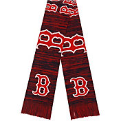 FOCO Boston Red Sox Colorblend Scarf