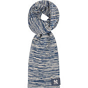 FOCO New York Yankees Colorblend Infinity Scarf