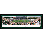 Blakeway Panoramas Colorado State Rams Framed Panorama Poster