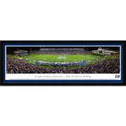 Blakeway Panoramas Georgia Southern Eagles Framed Panorama Poster