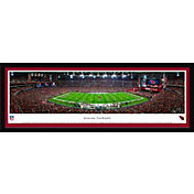 Blakeway Panoramas Arizona Cardinals Framed Panorama Poster