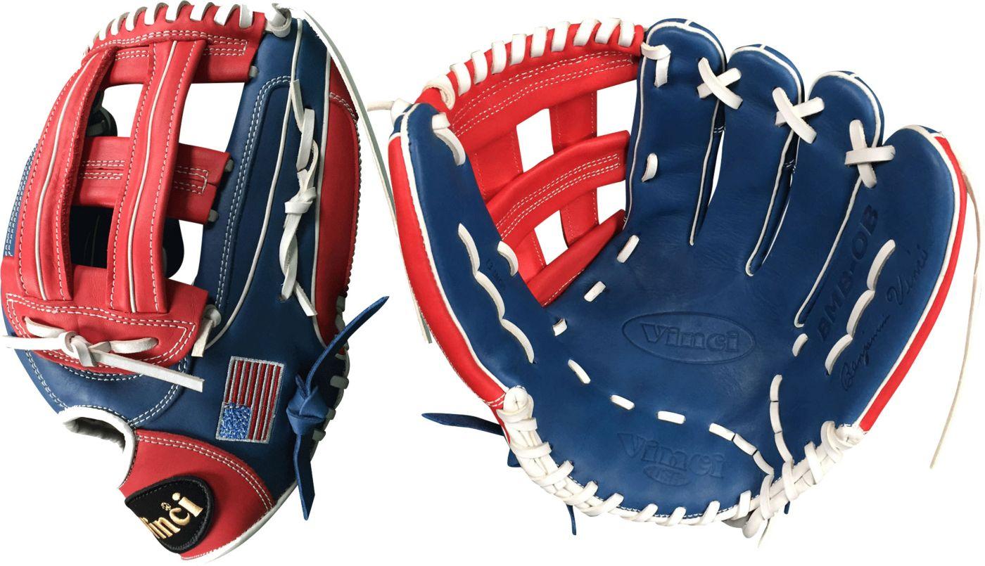 VINCI 13'' BMB-OB Glove