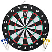 Viper Double Play Dartboard