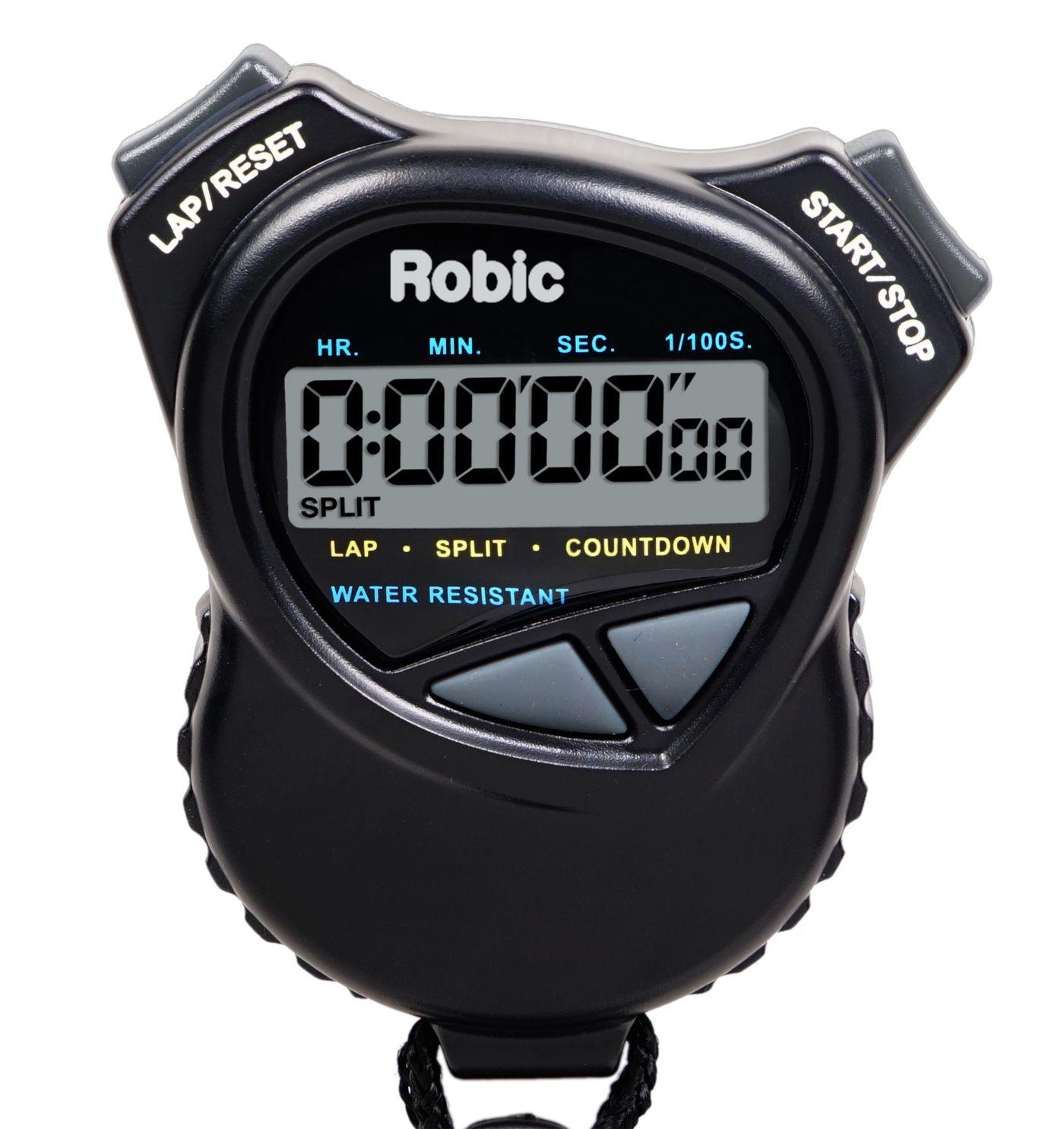 Robic Oslo 1000W Dual Stopwatch / Countdown Timer