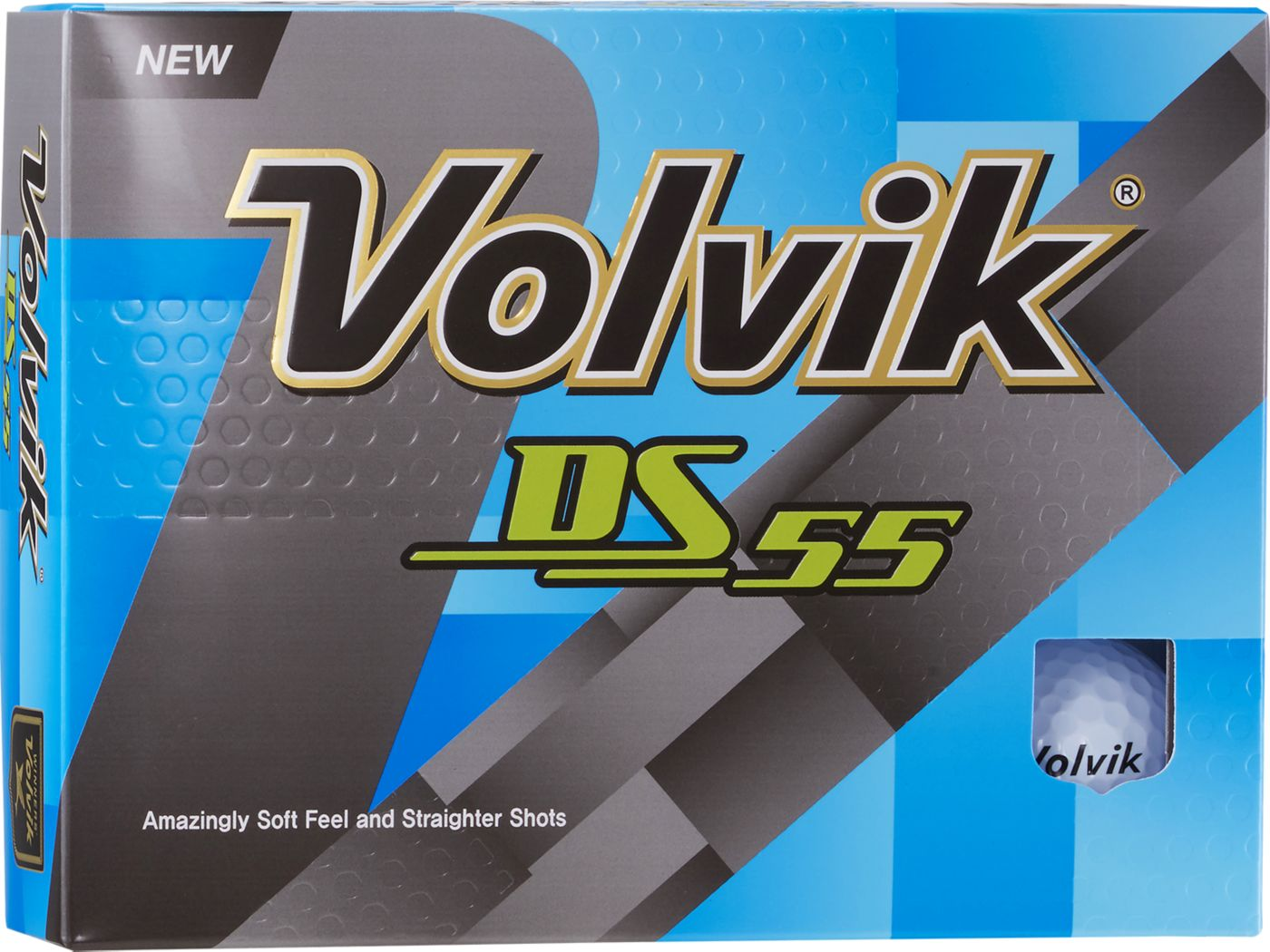Volvik DS 55 Personalized Golf Balls