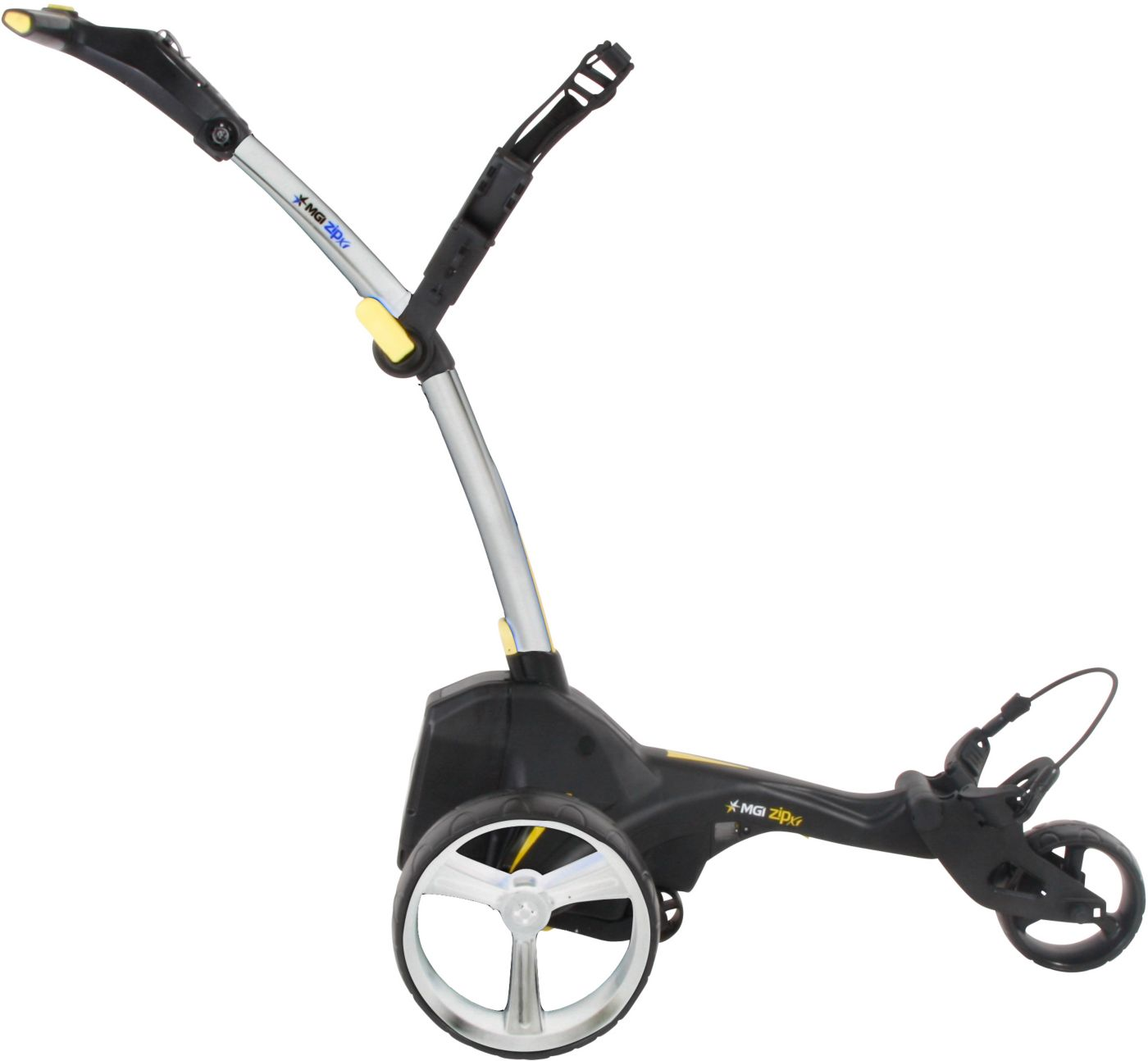 MGI Zip X1 Lithium Electric Golf Caddie