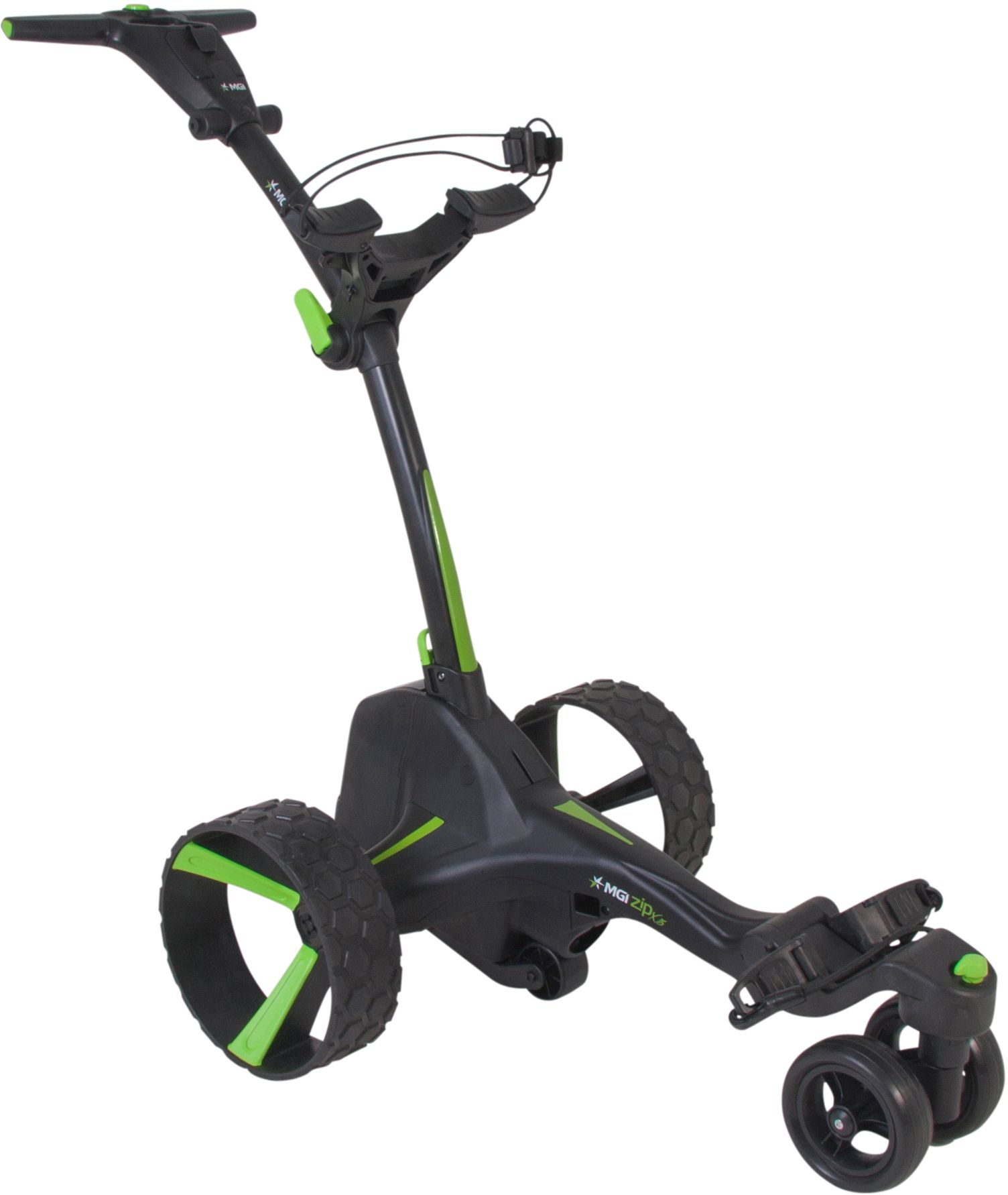 Push Golf Carts - MGI Zip X5