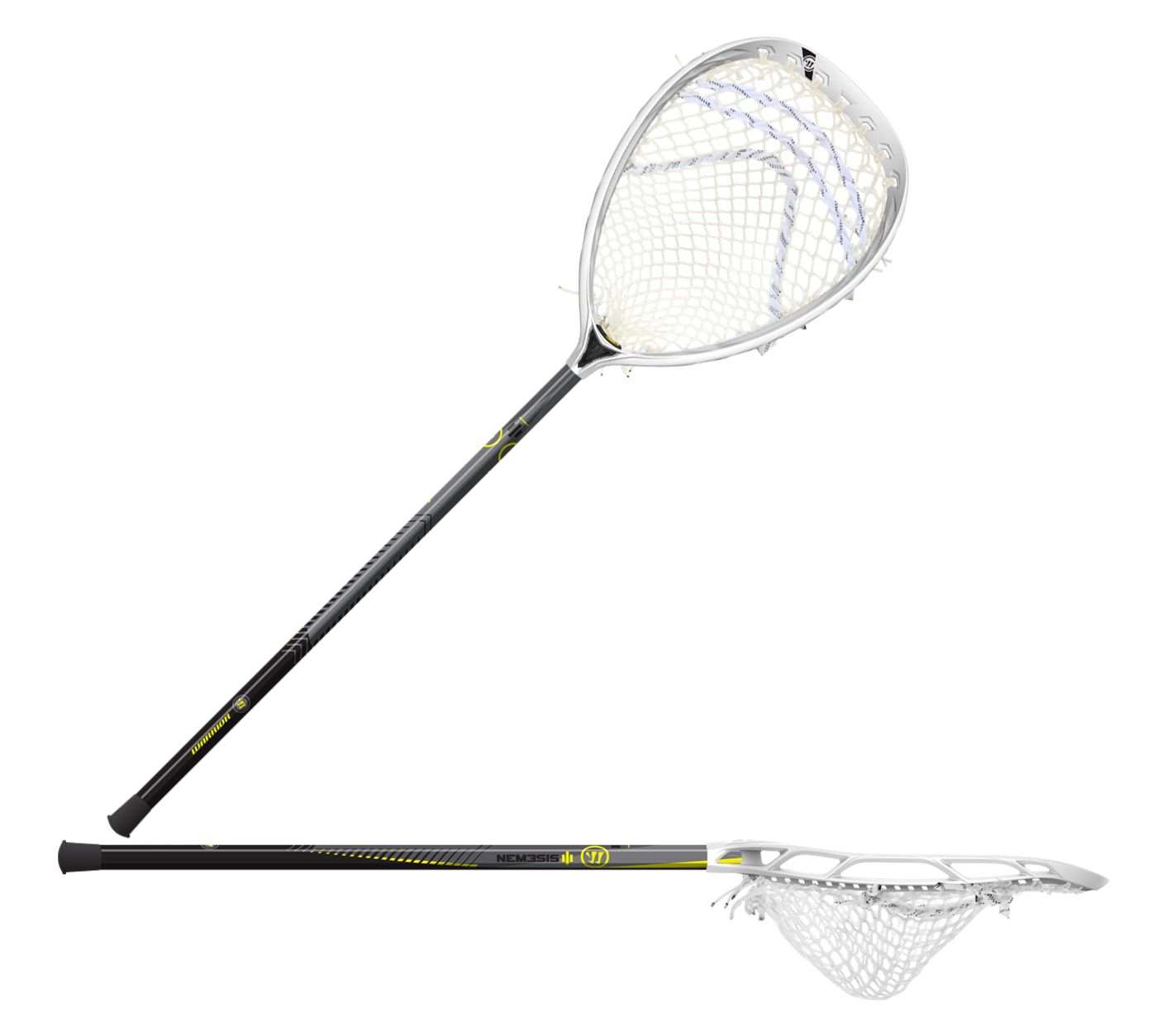 Warrior Nemesis 3 Goalie Stick
