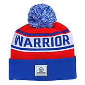 Warrior Classic Pom Knit Hat