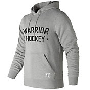 Warrior Hockey Men's Hoodie