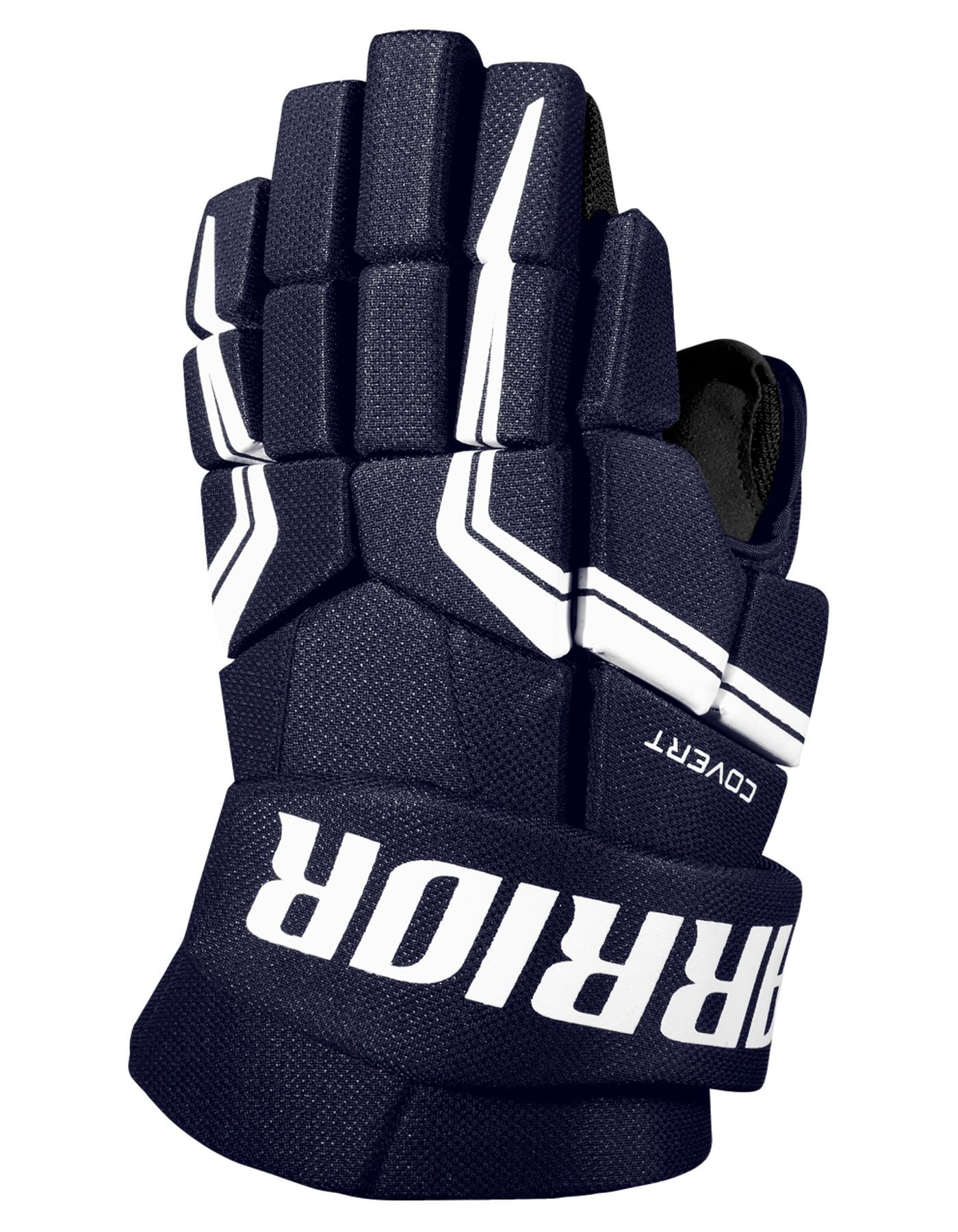 Warrior Senior Covert QRE5 Ice Hockey Gloves
