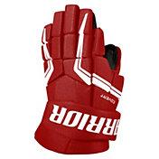 Warrior Senior Covert QRE5 Ice Hockey Gloves
