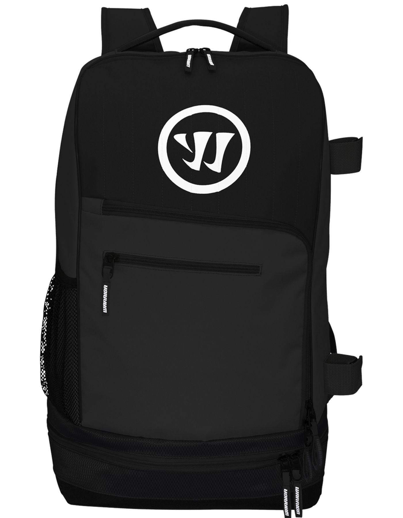 Warrior Jet Pack Max Lacrosse Backpack