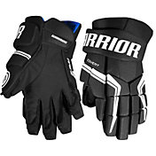 Warrior Junior Covert QRE5 Ice Hockey Gloves