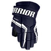 Warrior Junior Covert QRE5 Ice Hockey Gloves