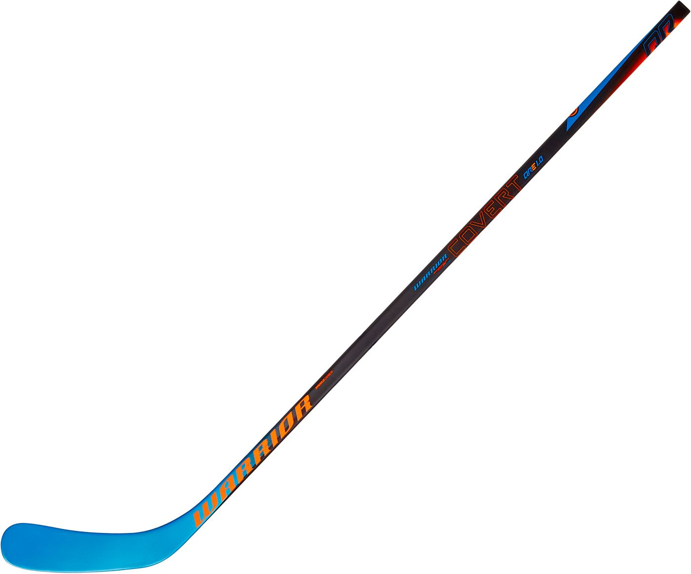 Warrior Youth Covert QRE 1.0 Ice Hockey Stick