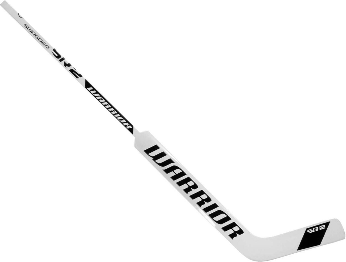 Warrior Junior Swagger SR2 Hockey Goalie Stick