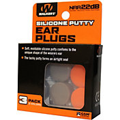 Walker's Silicone Putty Earplugs