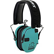 Walker's Razor Slim Electronic Folding Earmuffs