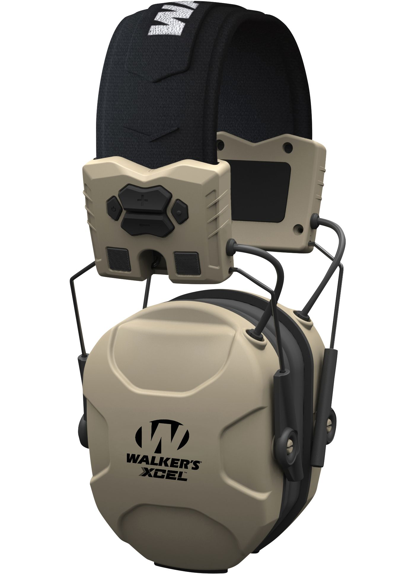 Walker's Hearing XCEL 100 Digital Electronic Muff