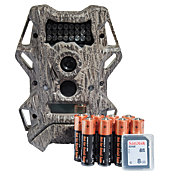 Wildgame Innovations Cloak Pro IR Trail Camera Package – 14MP