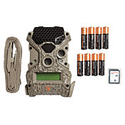 Wildgame Innovations Rival Cam Lightsout Trail Camera Package – 20MP