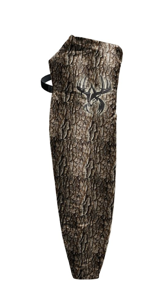 Wildgame Innovations Treehugger Trubark HD Deer Feeder, Size: Small