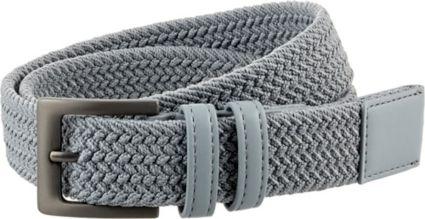 Walter Hagen Men's Braided Belt