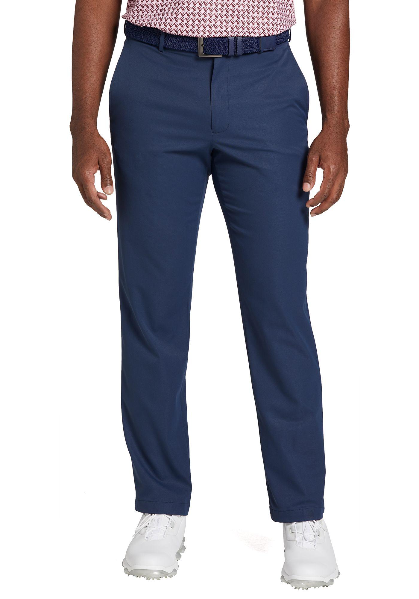 Walter Hagen Men's 11 Majors Core Golf Pants