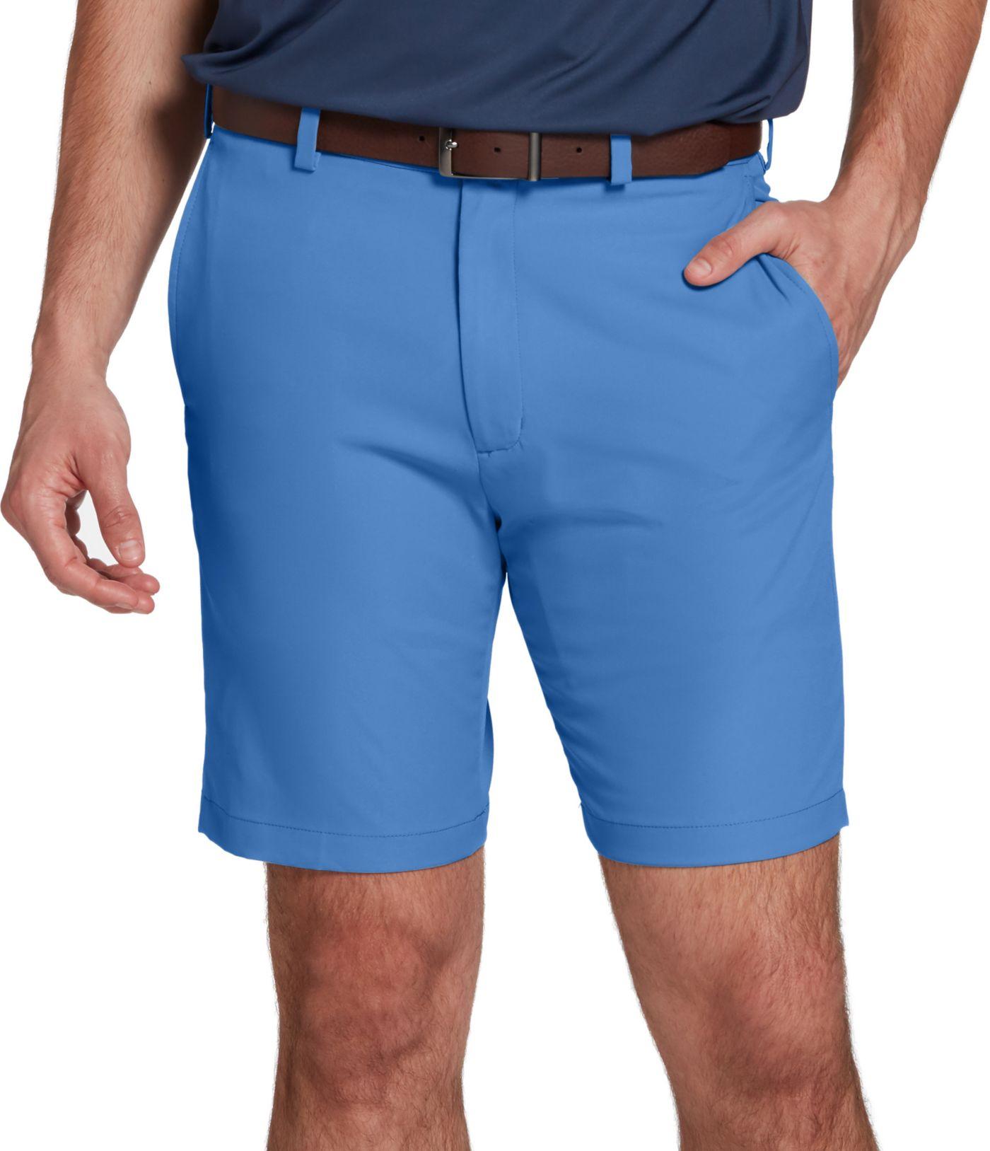 Walter Hagen Men's P11 Golf Shorts