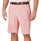 Walter Hagen Men's Perfect 11 Pinstripe Golf Shorts