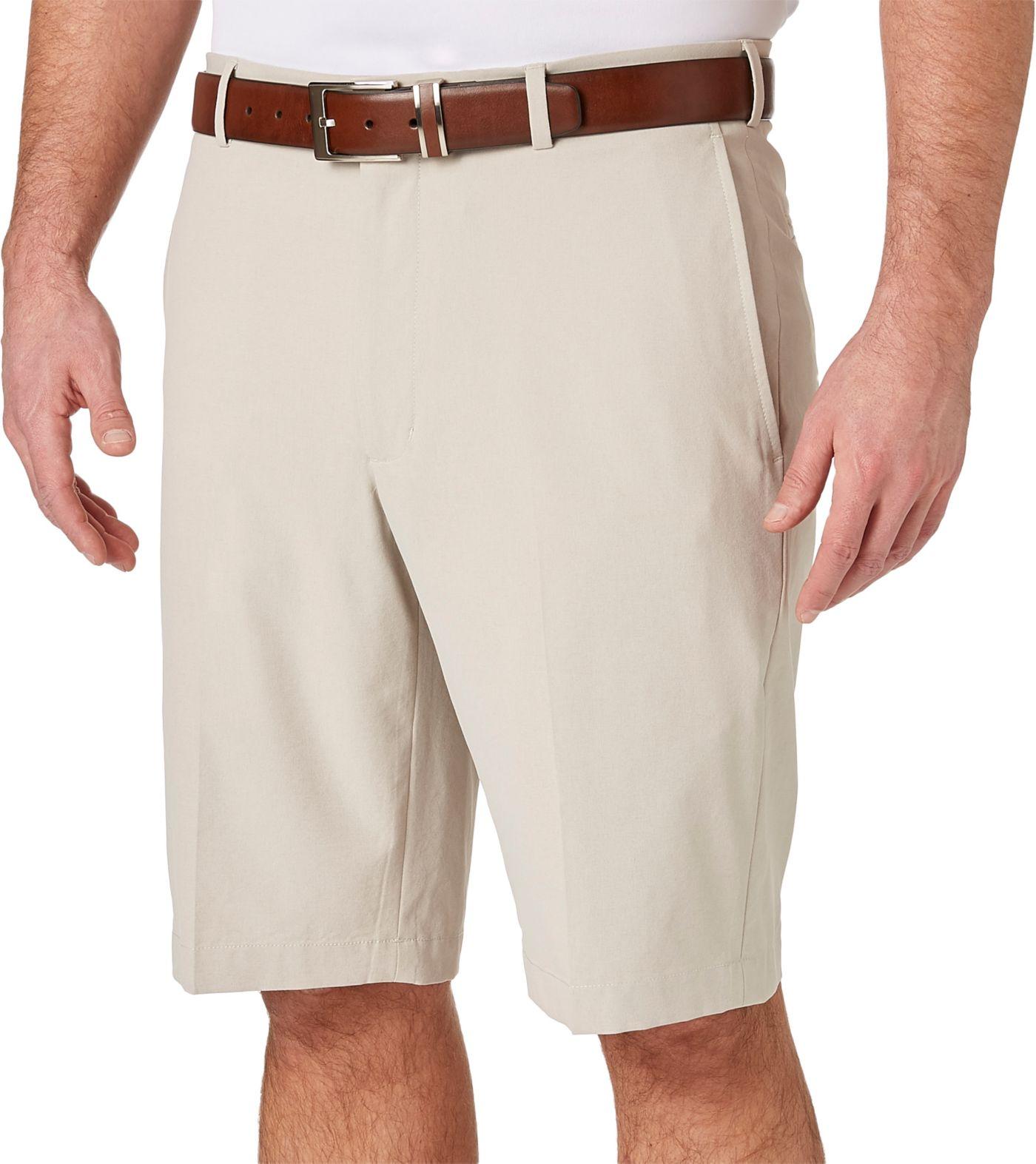 Walter Hagen Men's Core Golf Shorts