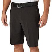 Walter Hagen Men's Textured Grid Golf Shorts