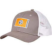 Volunteer Traditions Men's TN Flag Promesh Hat