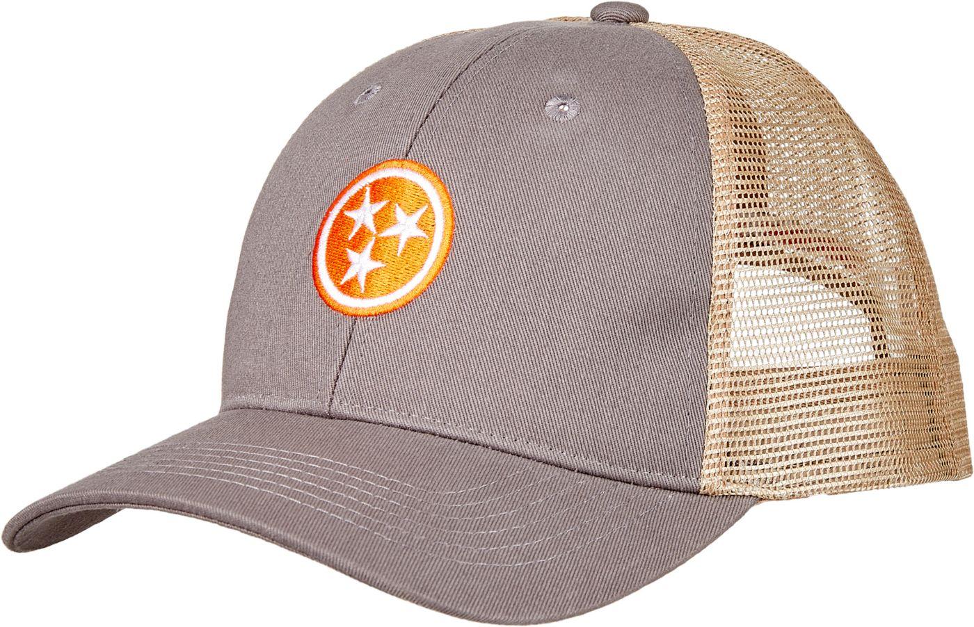 Volunteer Traditions Men's Tristar Promesh Hat