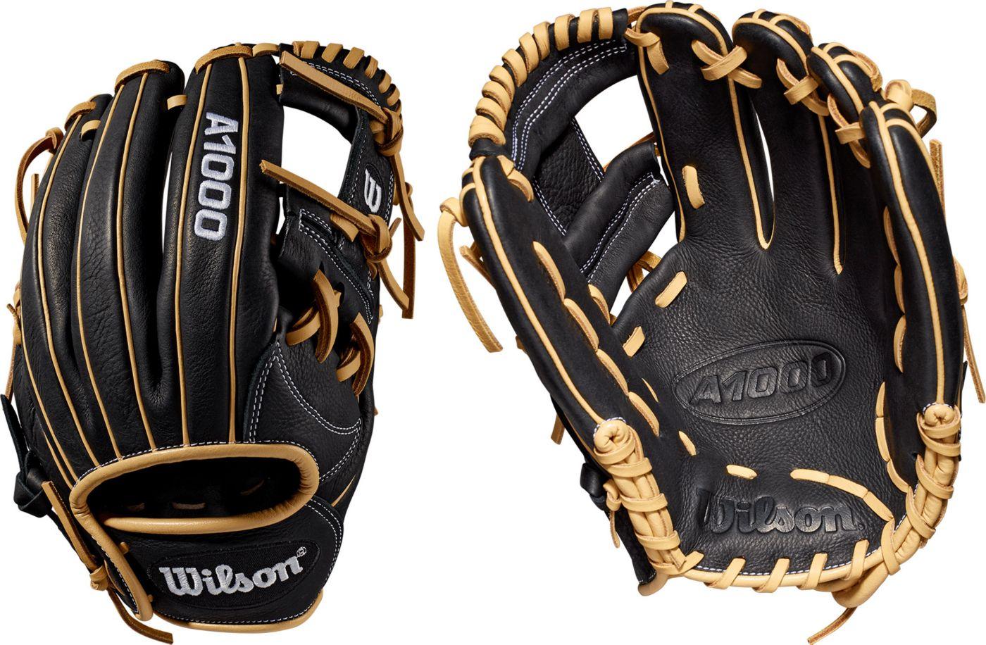 Wilson 11.75'' A1000 Series Glove