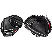 Wilson 33'' A1000 Series Catcher's Mitt