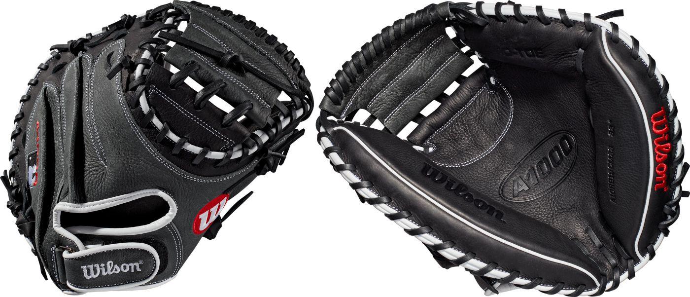 Wilson 33'' A1000 Series Catcher's Mitt 2019